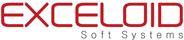 Exceloid Mobile Logo