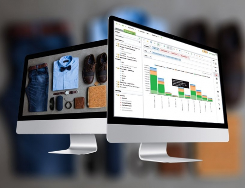 Highly Customized ERP Solutions for Apparel and Footwear Chain